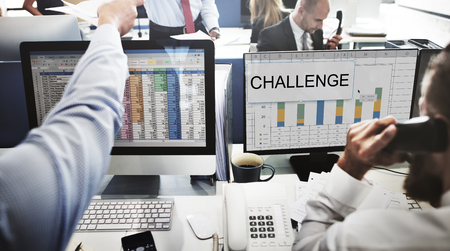 hectic: Challenge Solution Performance Risk Management