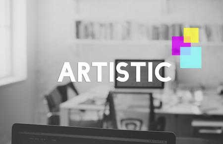 Creative Imagination Style Artistic Design Imagens