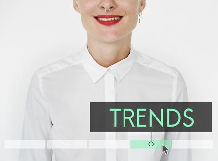 Trends Fashion Moderm Latest Design Style