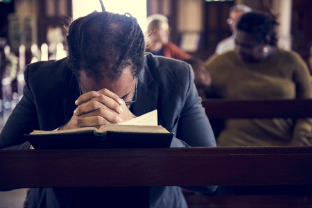 Church People Believe Faith Religious Confession Imagens