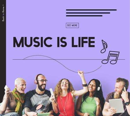 Music Life Sound Audio Melody Rhythm Expression