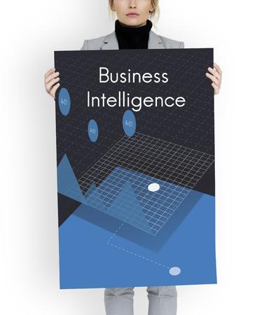 Business Analysis Strategy Management Development Graphic Word 版權商用圖片