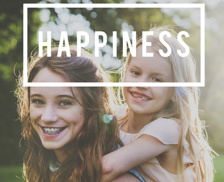 mirthful: Happiness Delightful Smile Positivity Graphic Word
