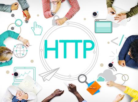 HTML HTTP Web Design Hompage Icon