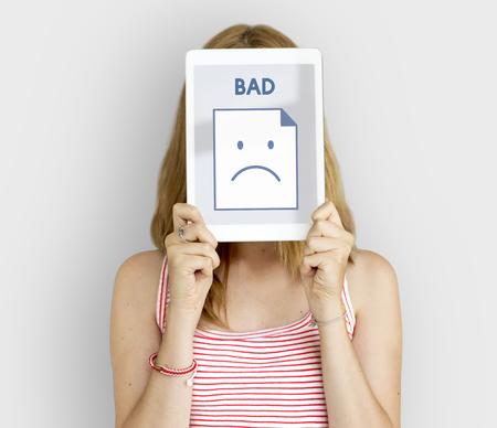 moody: Depressed Alone Sadness Negativity Unhappy Emotion