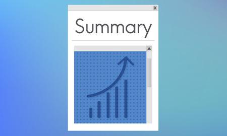 Business-Ergebnis Verbesserung Ergebnis Ergebnis Standard-Bild - 77250152