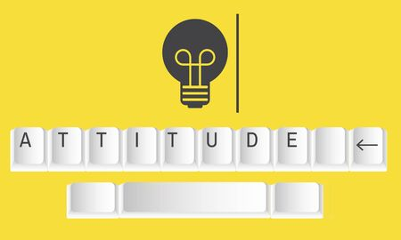 Light Bulb Creativity Ideas Attitude Vision Strategy