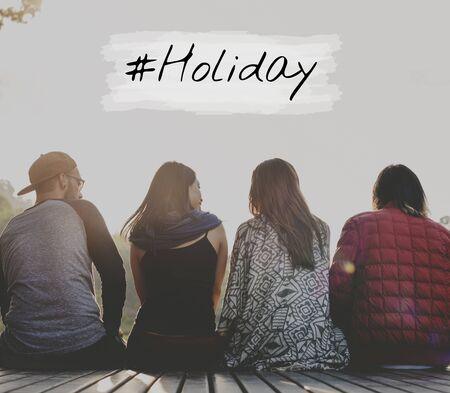 itinerary: Holiday Itinerary Journey Passion Icon