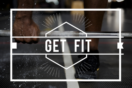 get a workout: Build a Body Daily Workout Concept