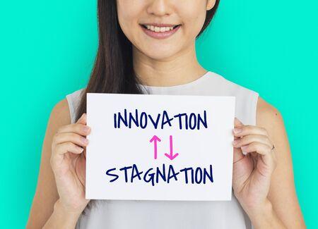 Innovation Stagnation Direction Progress Improvement