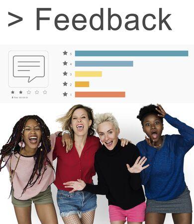 response: Feedback Response Evaluation Survey Report