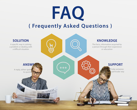 qa: Frequently Asked Question Information Reponse