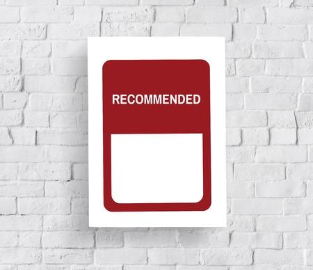 vorschlag: Recommend Comment Guarantee Refer Suggestion