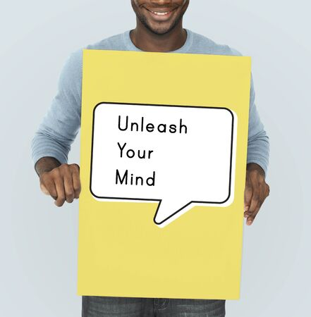 Unleash Your Mind Ideas Vision Release