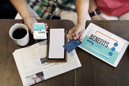 Concept Insurance Life Protection Vergoeding