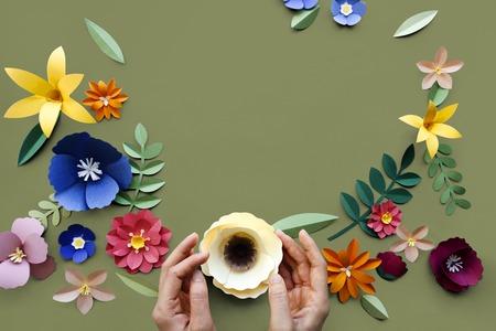 Bloem Plant Floral Nature Designs