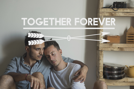 Always With You Tender LGBT