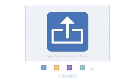 アップロードは、他のコンピューターへのファイル転送です。