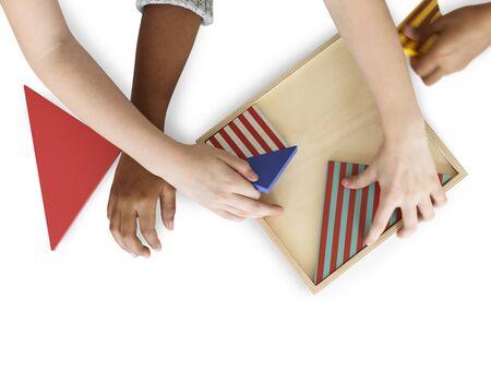 skills diversity: Studio People Kid Shoot Schooler Race