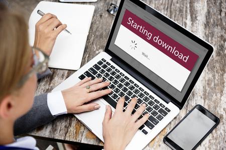 Apply Voucher Code Starting Download