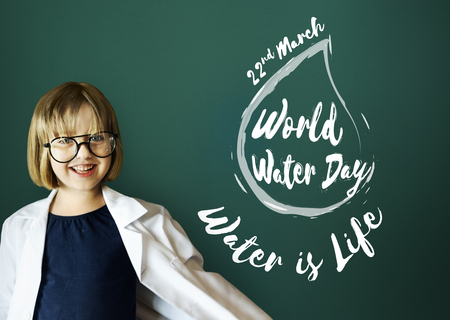 geeky: World Water Day Earth Environmental Conservation