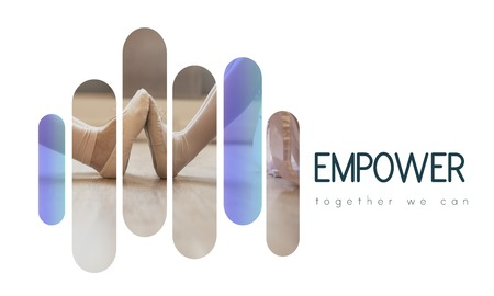 Parity Empower Women Right Equality