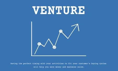 Stock Market Exchange Economics Investment Graph Фото со стока - 78276004