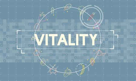 Vitality concept