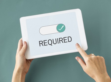 Required Approve Authority Permission Allow