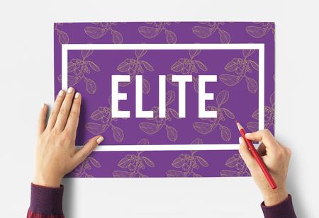 Classy Elegance Elite Glamour Grand Imagens - 78393084