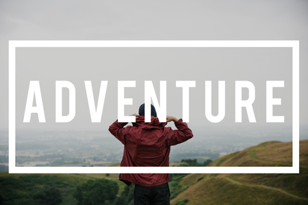 Adventute Begins Wheres Next Concept
