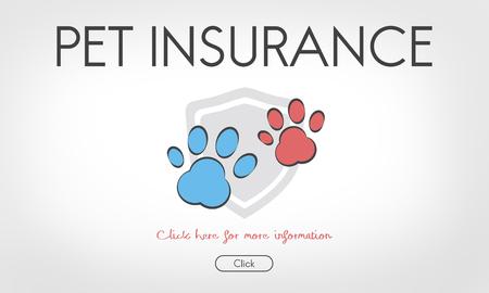 Concepto de demanda de seguro de protección de seguro de reembolso Foto de archivo - 78393660
