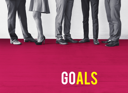 Business Development Goals Expansion Achievement Word Imagens - 78316816