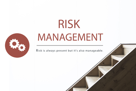 Risk Management Challenge Solution Prioritize Stock Photo - 78316919