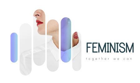 パリティ女性権利平等に力を与える