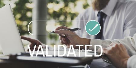 Validated Assurance Endorsed Insurance Verified
