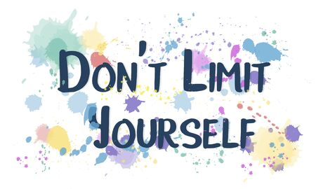 Live Yourself Limit Freedom Harmony Inspire