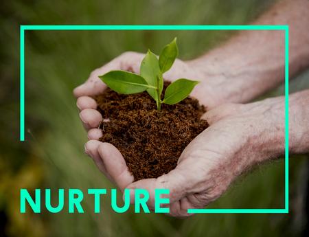 nurture: Nurture Nature Eco Friendly Concept