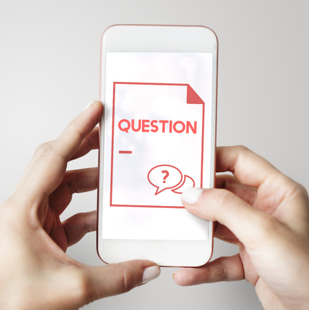 Faq Frequently Asked Questions Customer Service Imagens