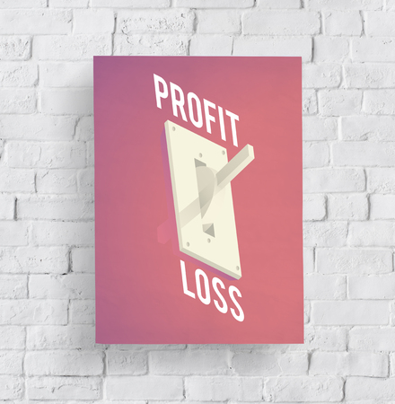 Profit Loss Correct Incorrect Opposite