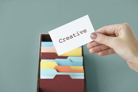 Individuality Identity Creative Design  Creation Imagens