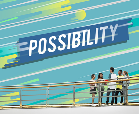 Possibility Desirable Feasible Probability Icon Imagens