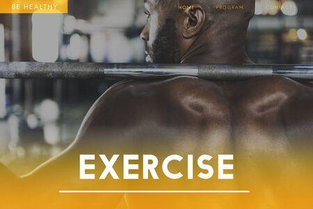 나만의 몸의 힘을 구축하십시오. Fitness 운동 Get Flt