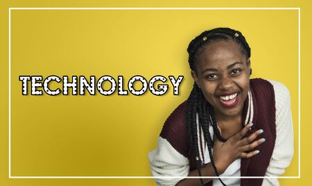 Technology Digital Internet Data Innovation