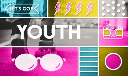 indy: Youth Carefree Yolo Live Your Life Lifestyle