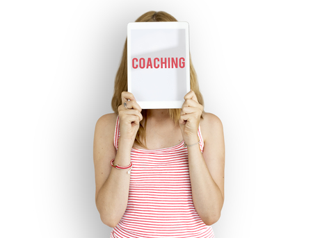 hidden success: Coaching overlay word young people
