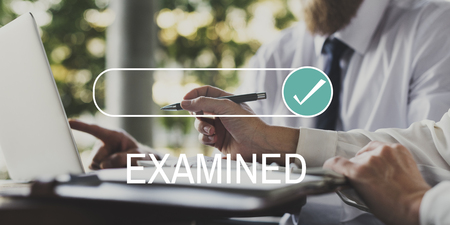 Examined Certificate Developed Endorsed Guarantee