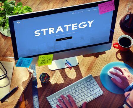 戦略計画ビジネス オペレーション開発