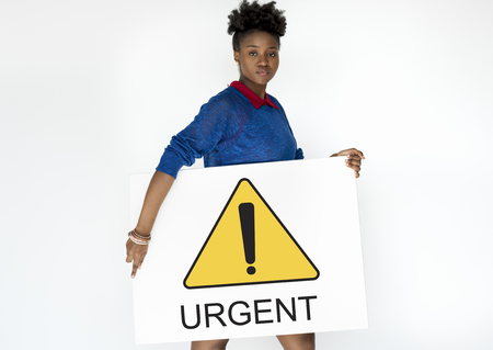 Urgent Alert Attention Caution Error Warning