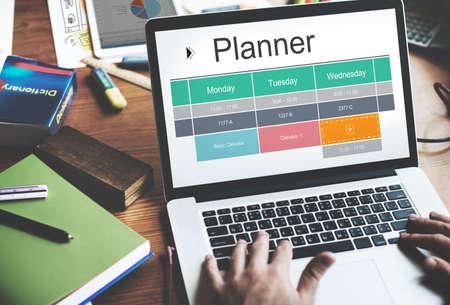 appointment book: Agenda Personal Organizer Planner Schedule